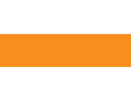 Кромка ПВХ Оранжевая 13214 PE