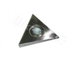 Подсветка треугольная