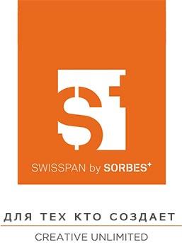 swisspan logo